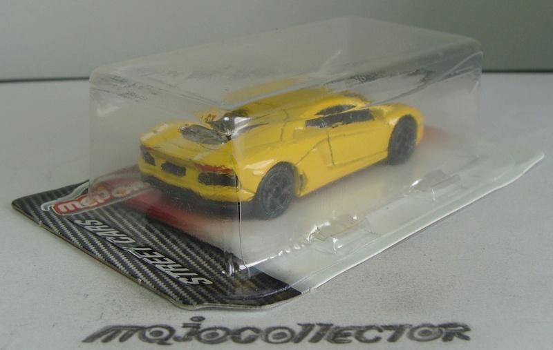 N°219E Lamborghini Aventador 219_5e11