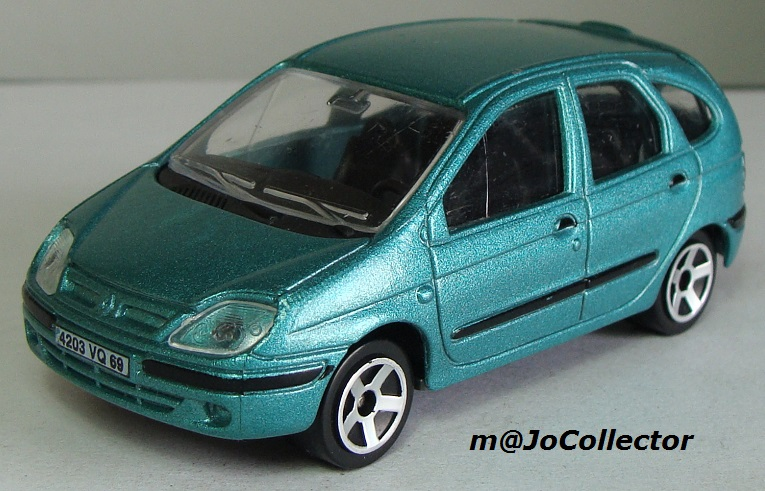 N°221A RENAULT SCENIC I PHASE 2 221_5a11
