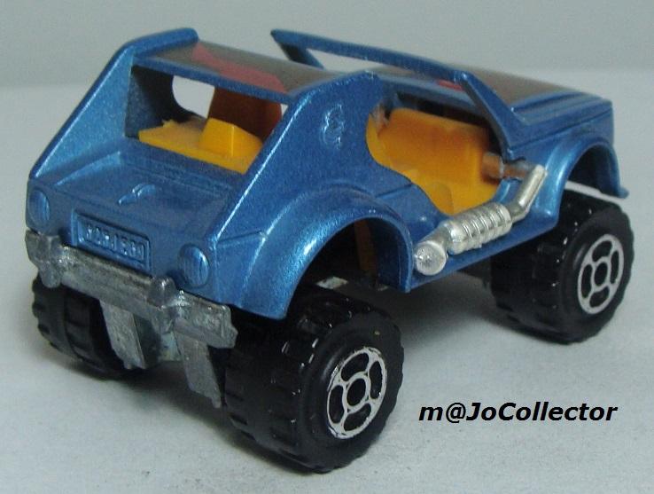 N°223 Crazy Car 223_3-11