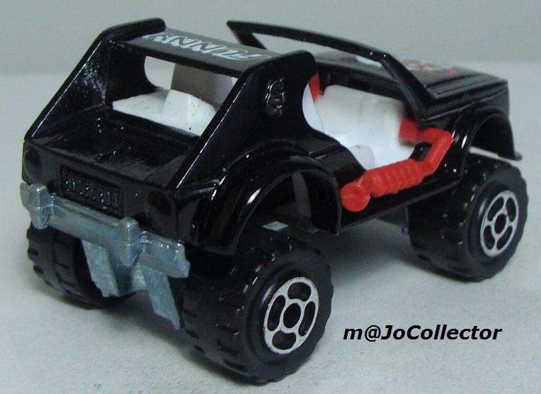 N°267 Crazy car 223_3-12
