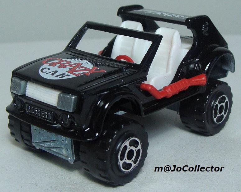 N°267 Crazy car 223_3-13