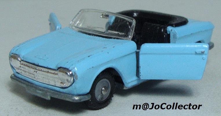 N°230 Peugeot 204 cabriolet - Page 2 230_1_11