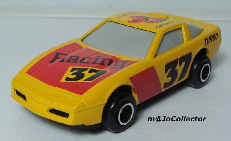N°2314 chevrolet corvette coupé 2314-210