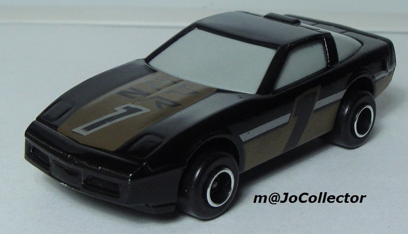 N°2317 Chevrolet Corvette ZR-1  2314-212