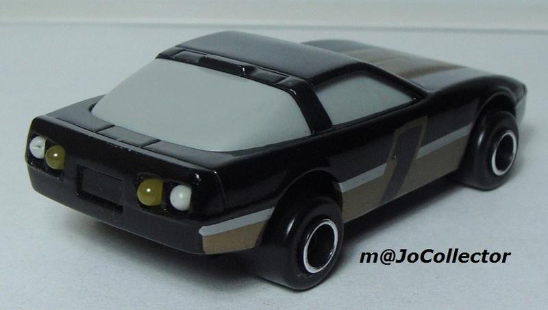 N°2317 Chevrolet Corvette ZR-1  2314-213
