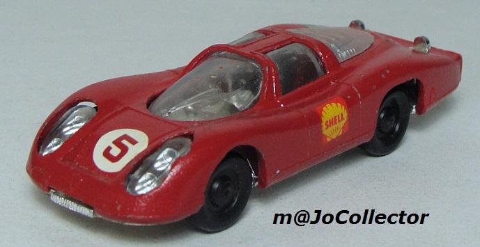 N°232 Porsche Le Mans 232_1_12