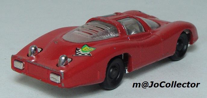 N°232 Porsche Le Mans 232_1_13