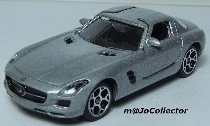 N°232C Mercedes Benz SLS 232_5c10