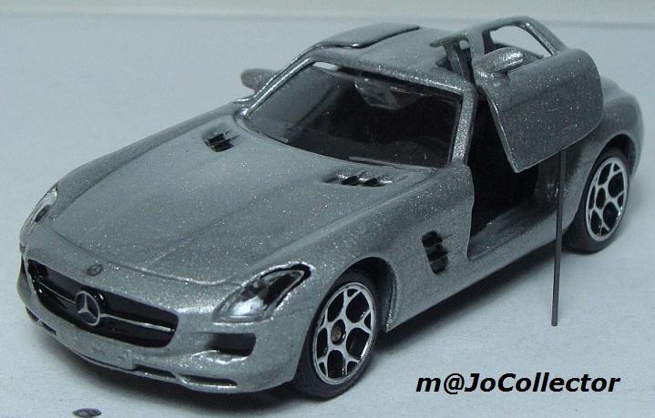 N°232C Mercedes Benz SLS 232_5c11