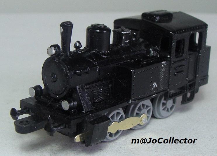 N°234 locomotive tender 030 234_1_10