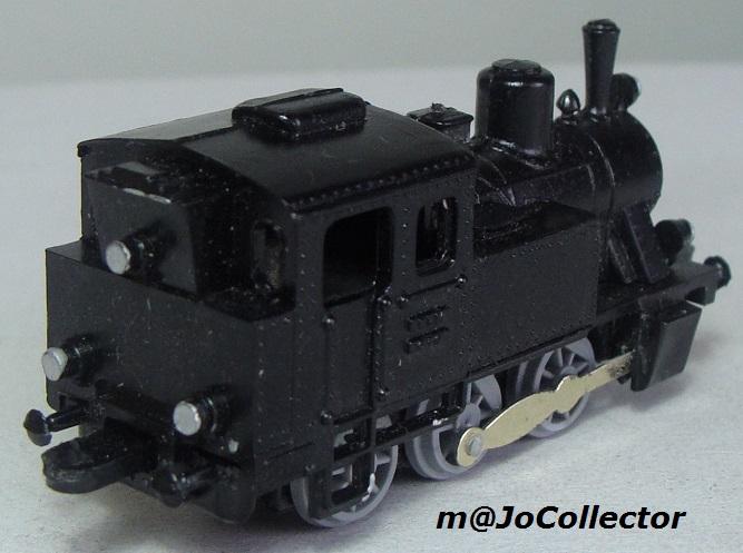 N°234 locomotive tender 030 234_1_11