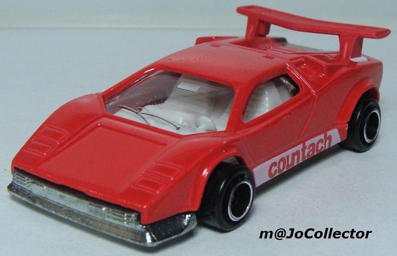 N°237 Lamborghini Countach 237_4_11