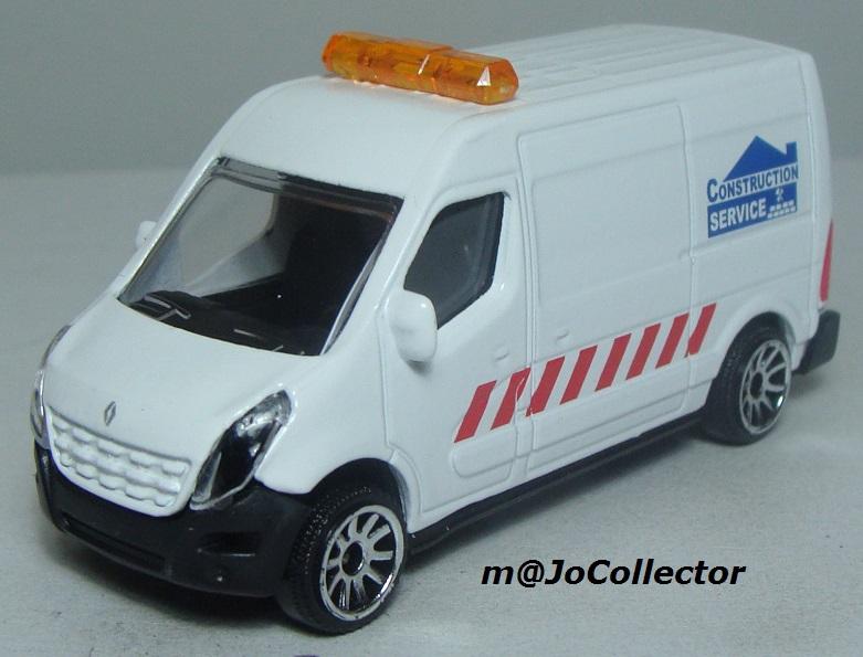 N°239C Renault Master. 239_6c14