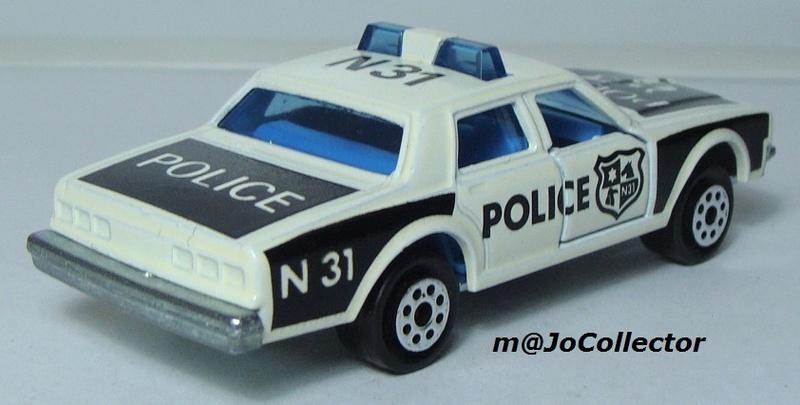N°240 Chevrolet Impala 240_2_10