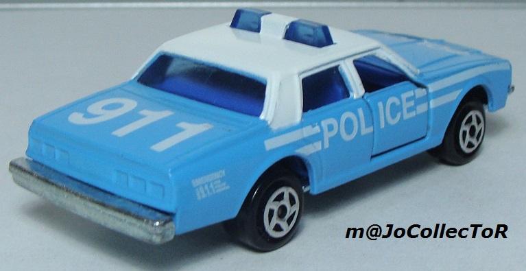 N°240 Chevrolet Impala  240_2_14