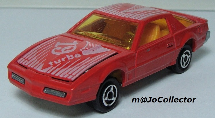 N°293 PONTIAC FIREBIRD TRANS AM TURBO 248_2-18