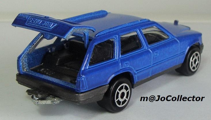 N°250 Mercedes 300TE 250_3_11