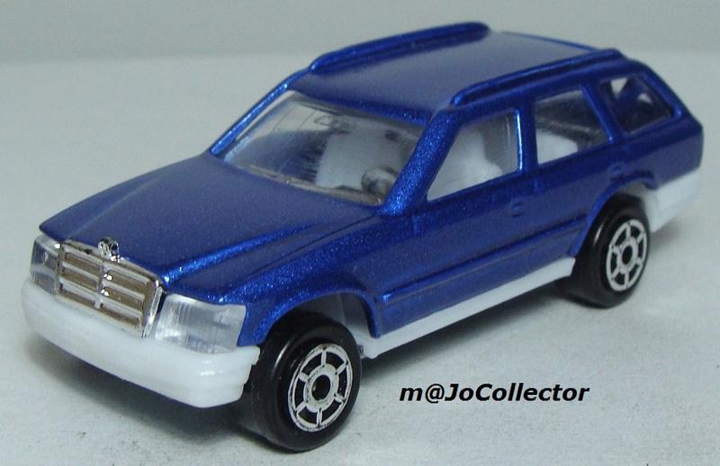 N°250 Mercedes 300TE 250_3_15