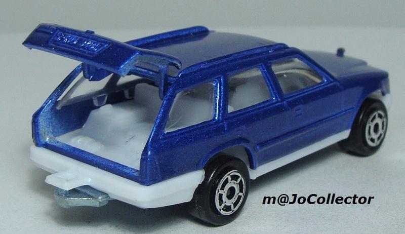 N°250 Mercedes 300TE 250_3_16