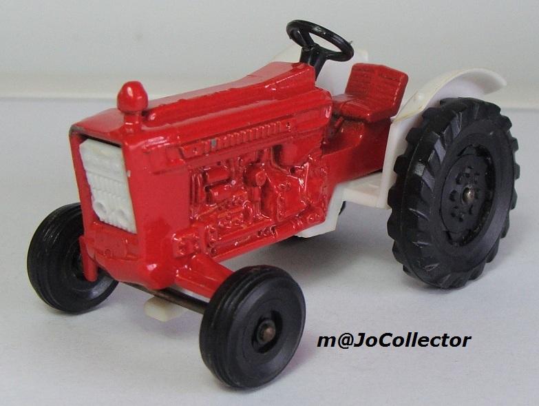 N°253 Tracteur Ford 5000 253_1_13