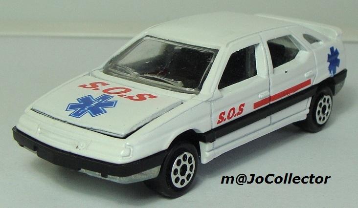 N°254 Citroën XM 254_2_11