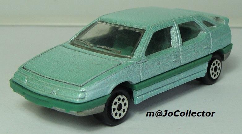 N°254 Citroën XM 254_2_13