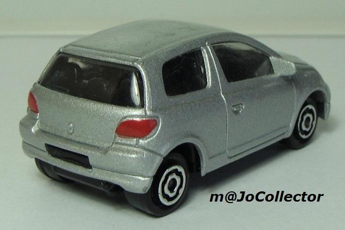 N°254B Toyota Yaris 254_3b10
