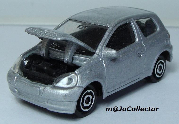 N°254B Toyota Yaris 254_3b11