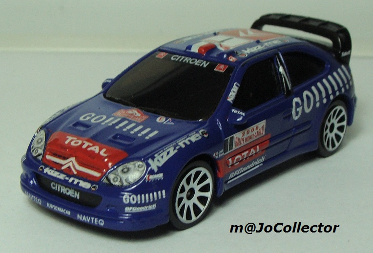 N°254E CITROËN XSARA WRC 254_3e10
