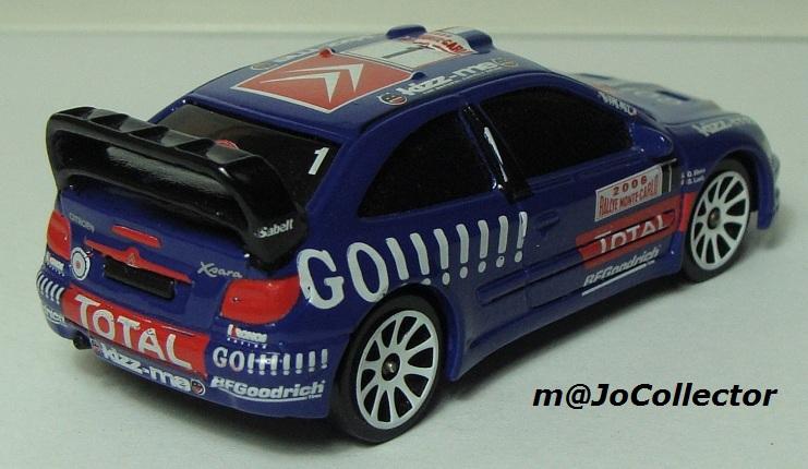 N°254E CITROËN XSARA WRC 254_3e11