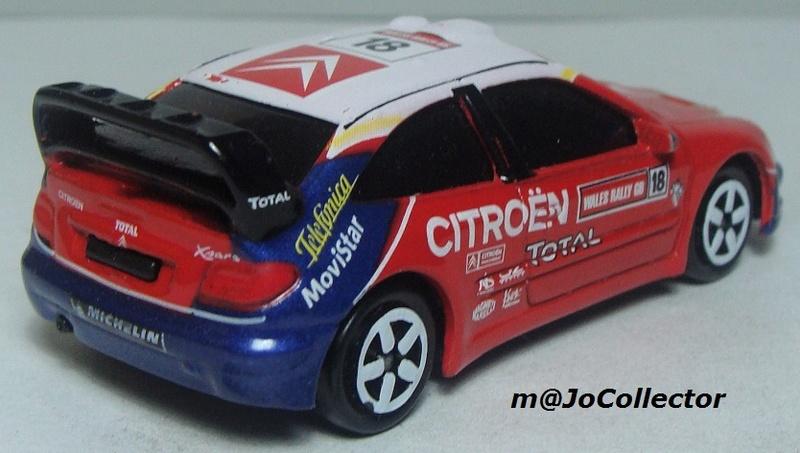N°254E CITROËN XSARA WRC 254_3e17