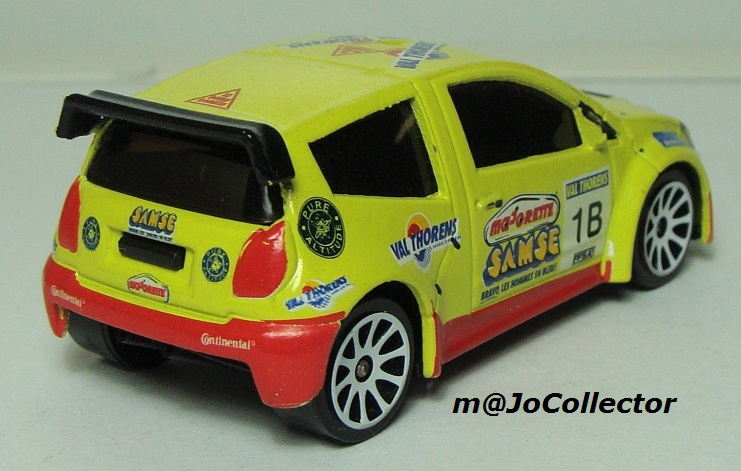 N°254G CITROEN C2 WRC 254_3g13