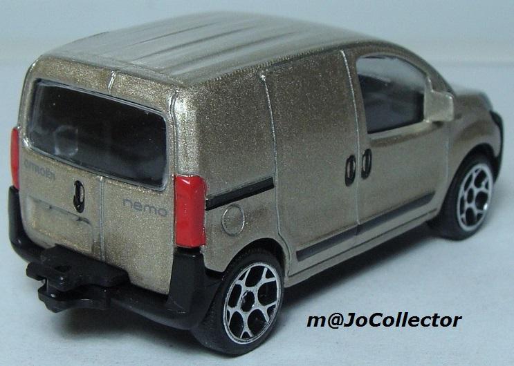 N°254K Citroën Nemo 254_3k11