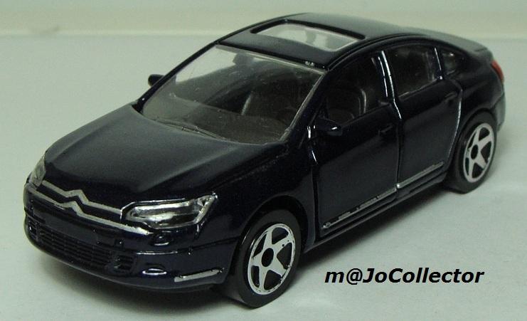 N°254L Citroën C5 254_3l10
