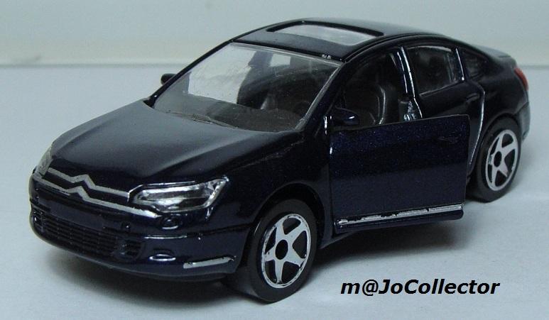 N°254L Citroën C5 254_3l11