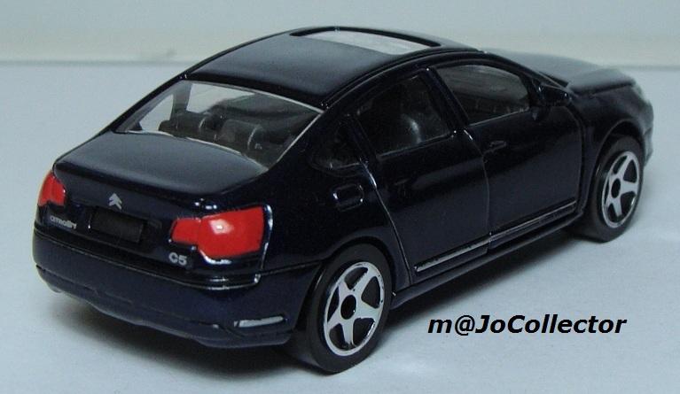 N°254L Citroën C5 254_3l12