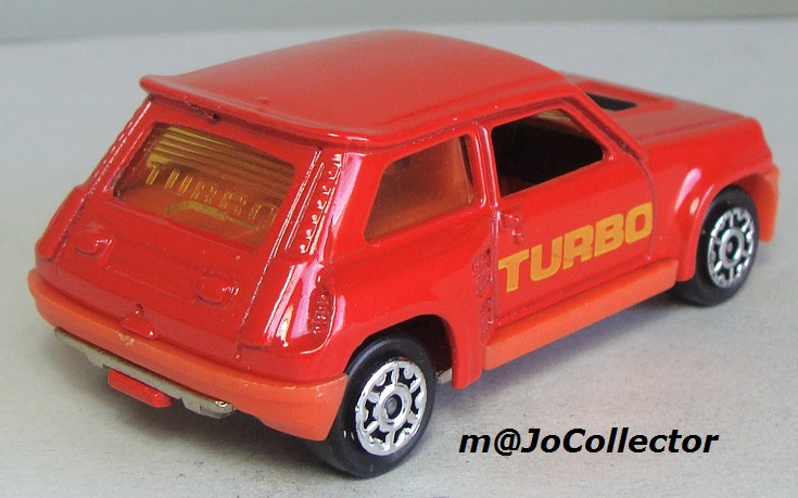 N°255 Renault 5 Turbo 255_2_10