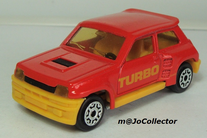 N°255 Renault 5 Turbo 255_2_11