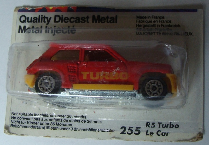 N°255 Renault 5 Turbo 255_2_12