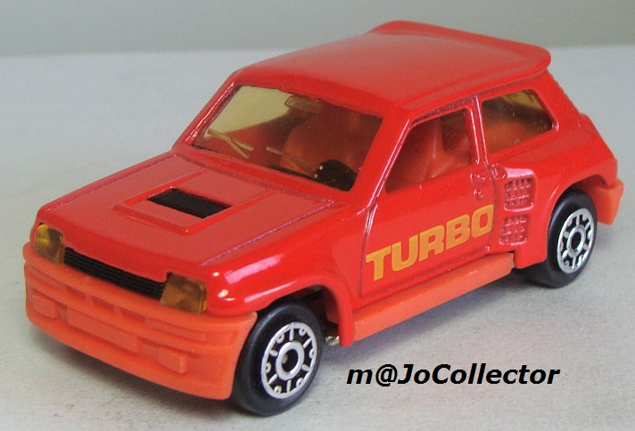 N°255 Renault 5 Turbo 255_2_13