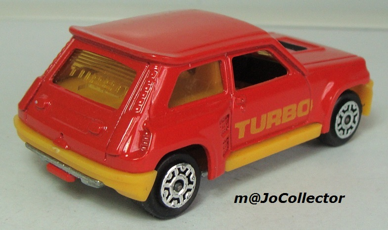 N°255 Renault 5 Turbo 255_2_14