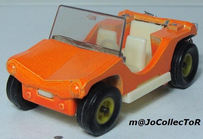 N°258 Dune Buggy 258_1_15