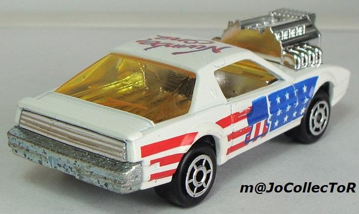 N°258 Pontiac Firebird Pro Stock 258_3_10