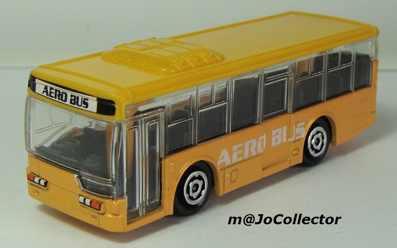 N°262A MITSUBISHI FUSO AERO BUS 262_2_10