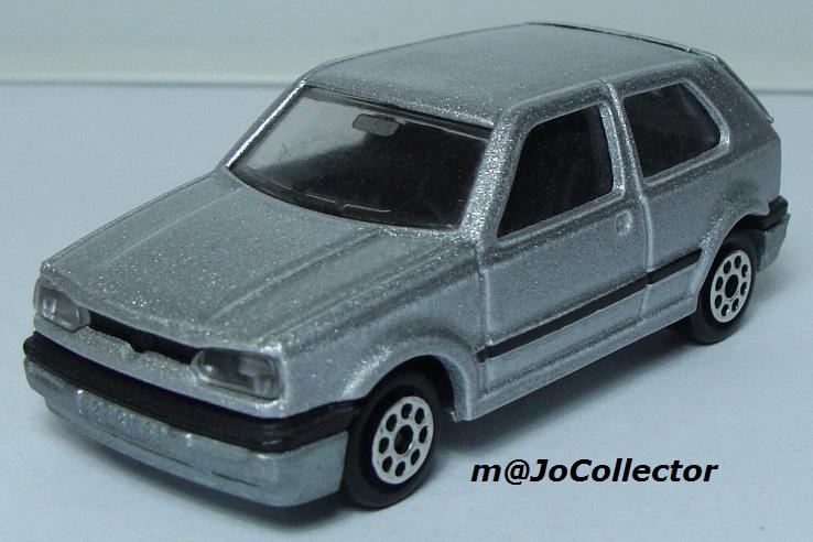 N°264 Volkswagen golf III 264_3_11