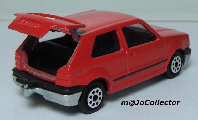 N°264 Volkswagen golf III 264_3_12