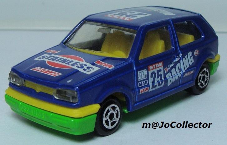 N°264 Volkswagen golf III 264_3_13