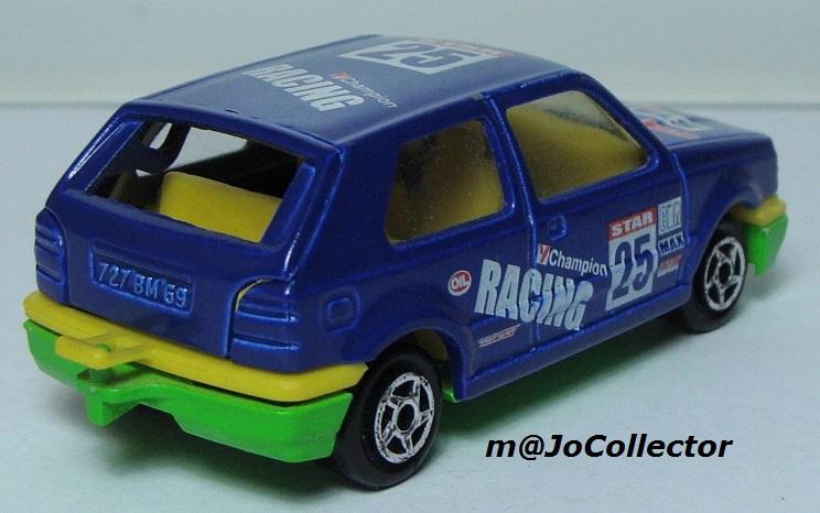 N°264 Volkswagen golf III 264_3_14