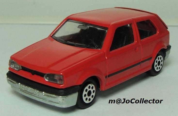 N°264 Volkswagen golf III 264_3_15