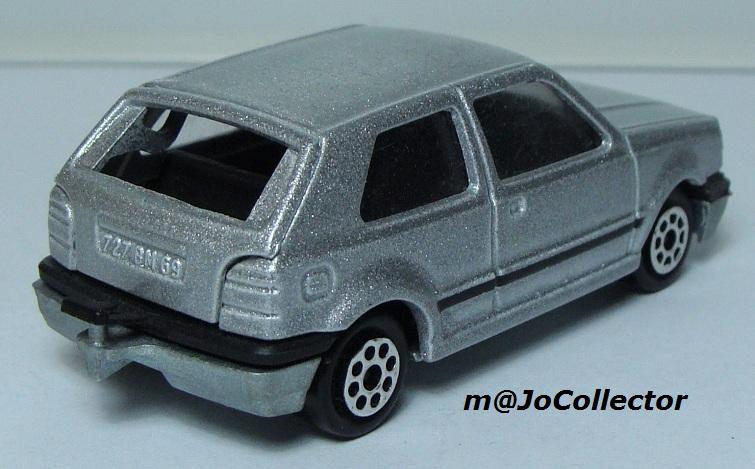 N°264 Volkswagen golf III 264_3_18
